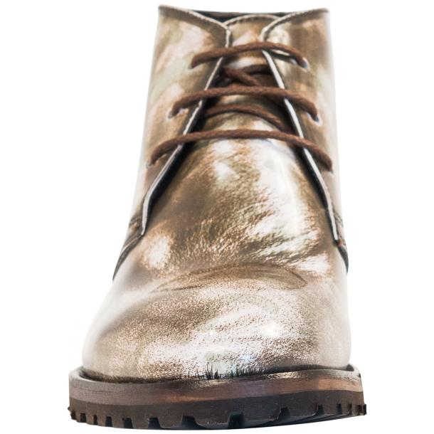 Jules Brown Spray Paint Desert Chukka Boots thumb #3