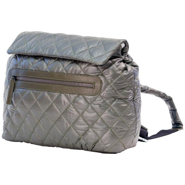 Gina Silver Hand Backpack thumb #1