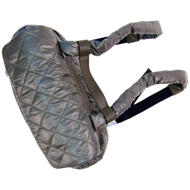 Gina Silver Hand Backpack thumb #2