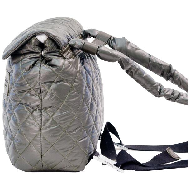 Gina Silver Hand Backpack thumb #3