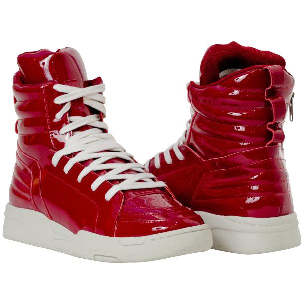 Breakin' Royal Fire Red  full-size #1