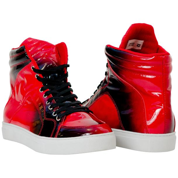 Spike Fire Red  full-size #1