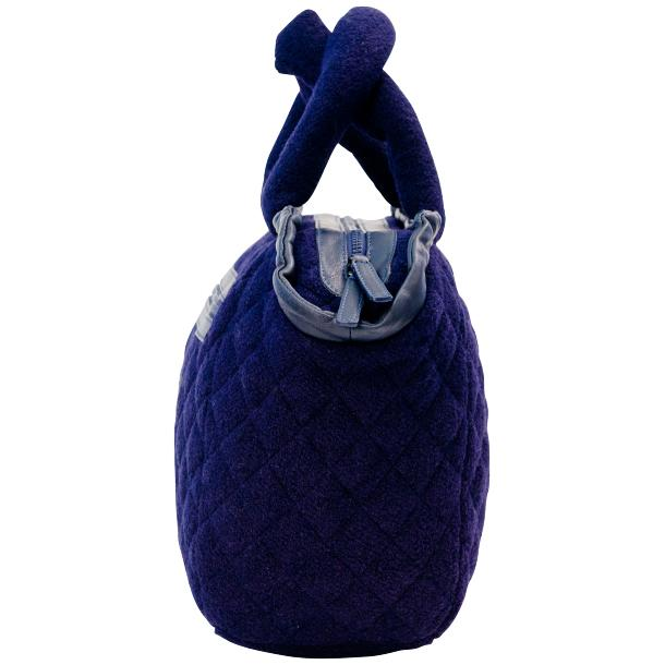 Abby Blue Purple Handbag full-size #3