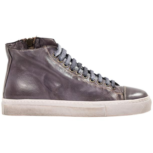 Lacey Dip Dyed Stone High Top Sneaker thumb #4