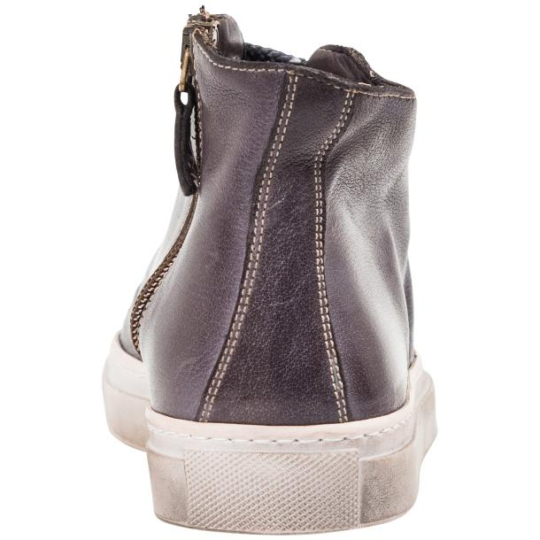 Lacey Dip Dyed Stone High Top Sneaker thumb #5