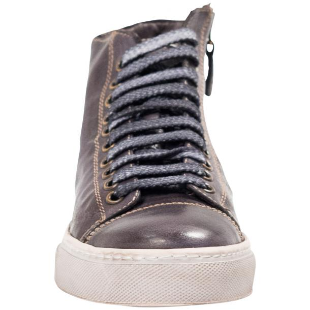 Lacey Dip Dyed Stone High Top Sneaker thumb #3