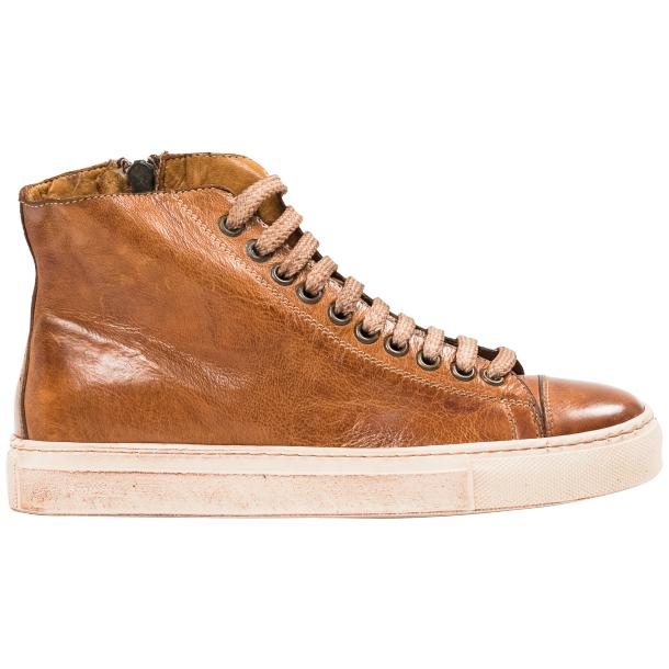 Ember Dip Dyed Cerris High Top Sneaker  thumb #4