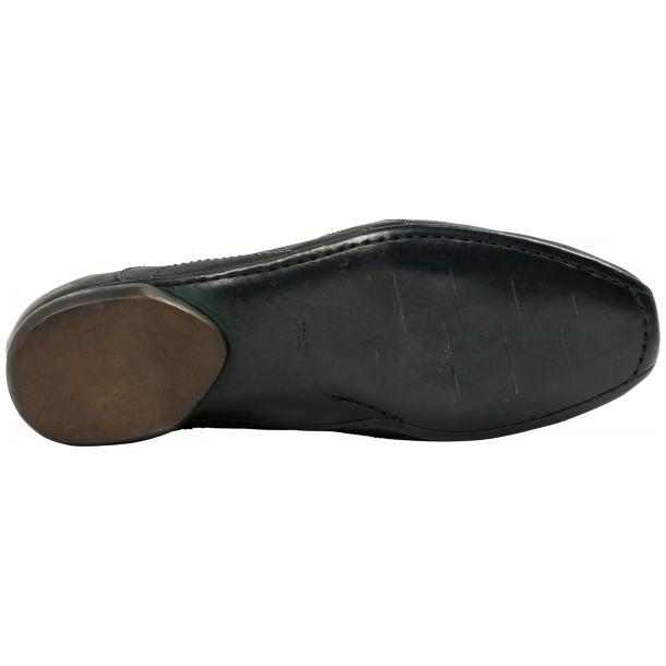 Bradley Green Dip Dyed Leather Sole  thumb #6