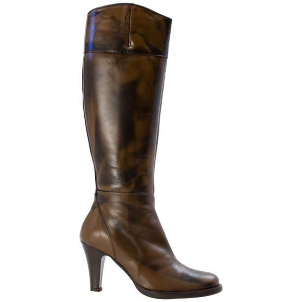 Miriam Knee-high Boot Brown thumb #2