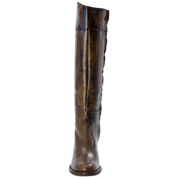 Miriam Knee-high Boot Brown thumb #4