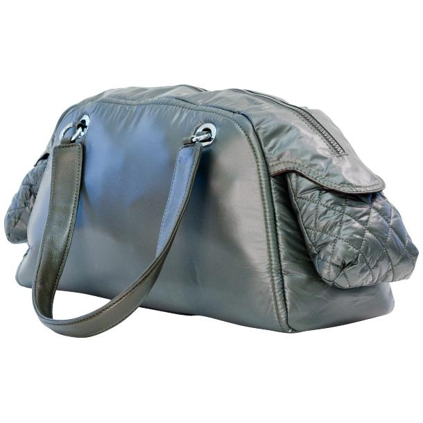Bisou Silver Handbag full-size #1