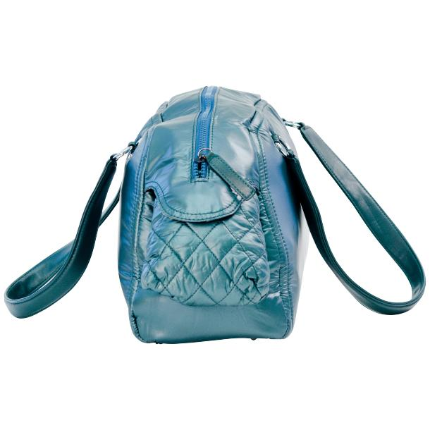 Bisou Sky Blue Handbag thumb #2