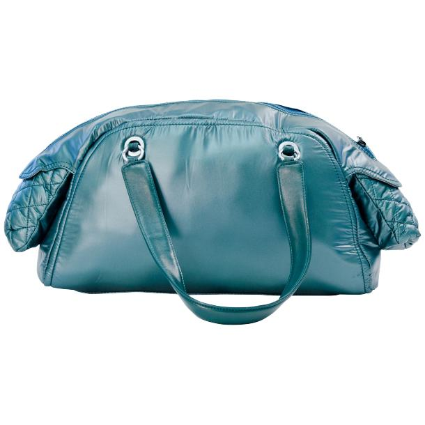 Bisou Sky Blue Handbag thumb #4