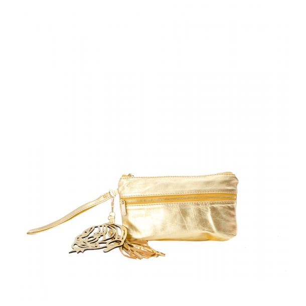SOMA Gold Clutch full-size #1