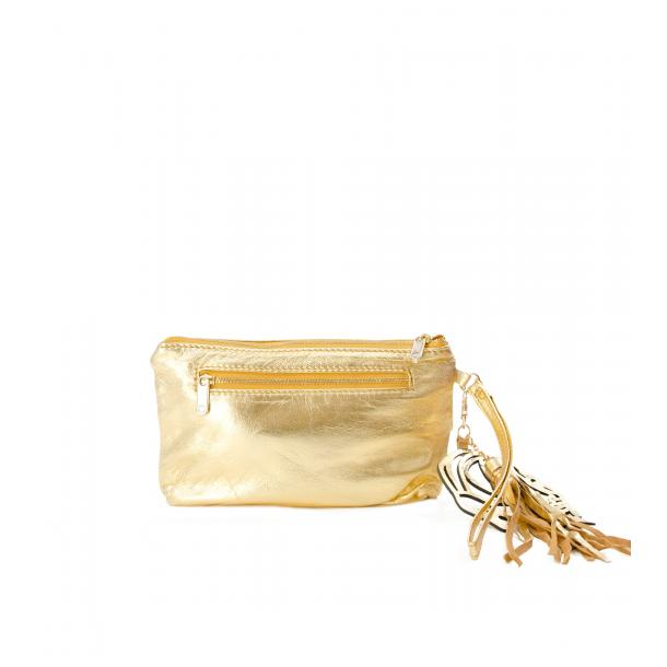 SOMA Gold Clutch full-size #2