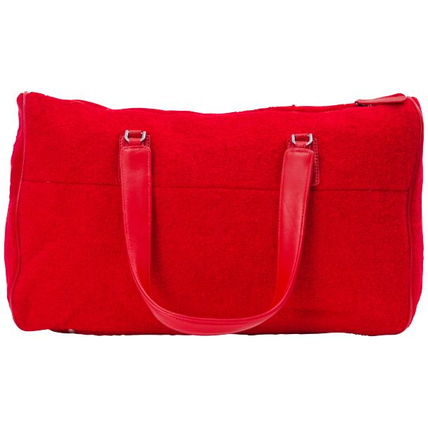 Celine Red Tote Handbag thumb #4