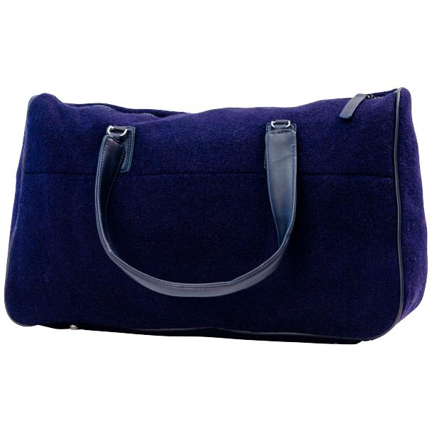 Celine Purple Tote Handbag thumb #4