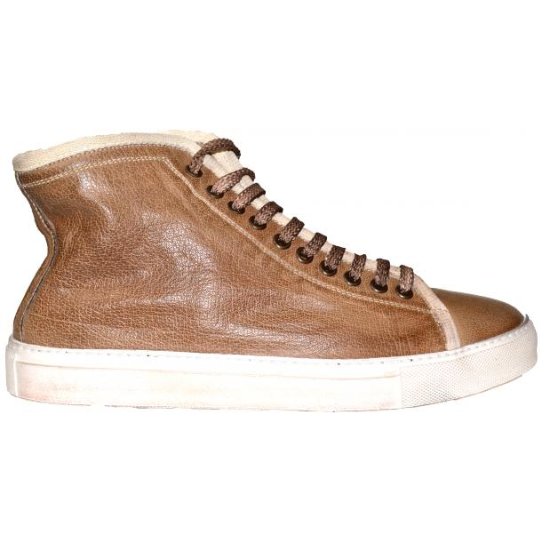 Kent Dip Dyed Rope High Top Sneaker  thumb #3