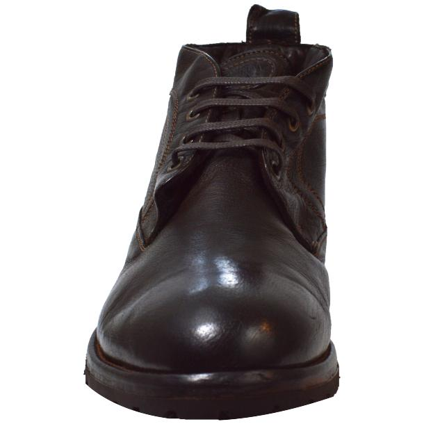 Zedd Brown Chukka Boots thumb #2
